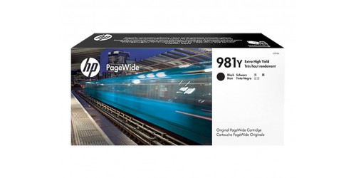 L0R16A HP PW COLOR 556 INK BLACK EHC