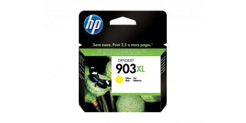 T6M11AE#BGX HP OJ PRO6950 INK YELLOW HC