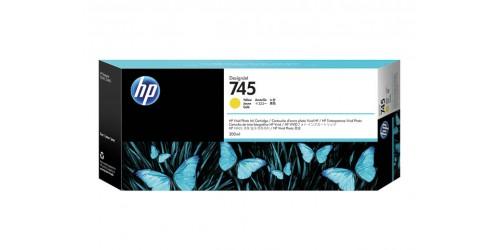 F9K02A HP DNJ Z5600 INK YELLOW