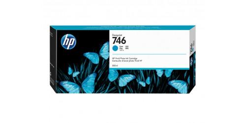 P2V80A HP DNJ Z6 INK CYAN