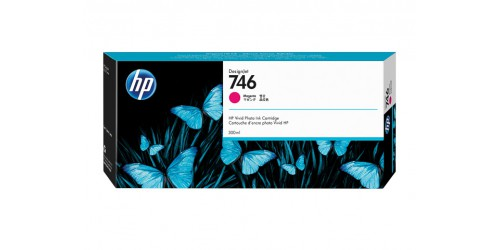 P2V78A HP DNJ Z6 INK MAGENTA