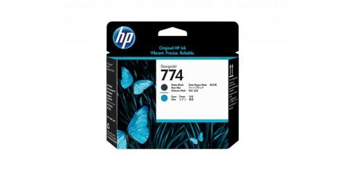 P2W01A HP DNJ Z6810 PRINTHEAD MBK-CYA
