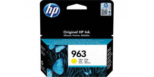 3JA25AE#BGX HP OJ PRO 9010 INK YELLOW ST