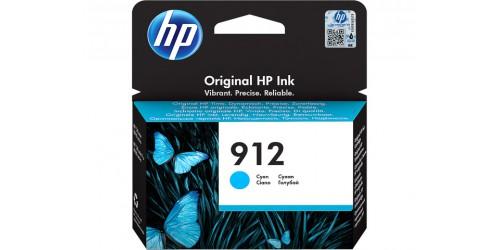 3YL77AE#BGX HP OJ 8010 INK CYAN ST