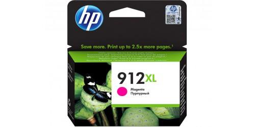 3YL82AE#BGX HP OJ 8010 INK MAGENTA HC
