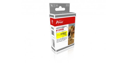 AS15543 ASTAR CAN. IP4850 INK YEL