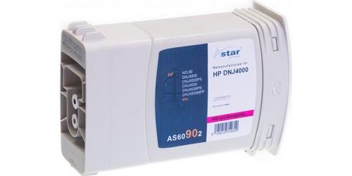 AS60902 ASTAR HP DNJ4000 INK MAG