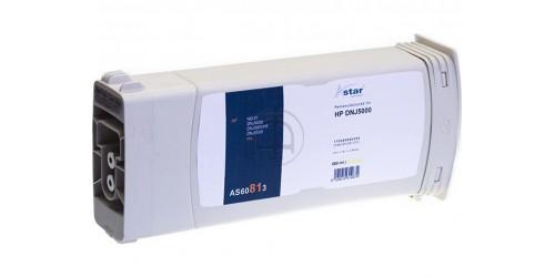 AS60813 ASTAR HP DNJ5000 INK YEL