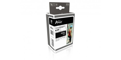 AS15153 ASTAR HP OJ6600 INK BLK