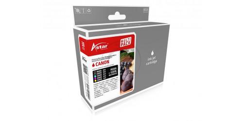 AS46551 ASTAR CAN. IP7250 INK (5) CMYKK