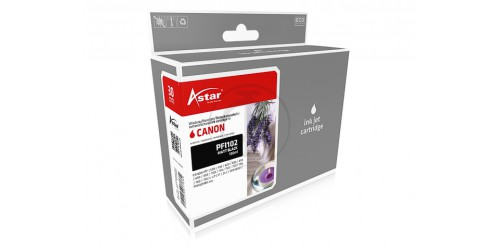 AS15802 ASTAR CAN. IPF500 INK M-BK