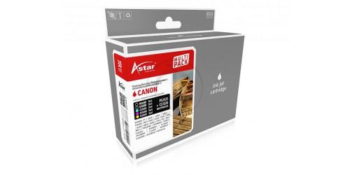 AS46526 ASTAR CAN. IP4850 INK (5) CMYKK
