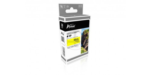 AS15399 ASTAR HP OJPRO6230 INK YEL