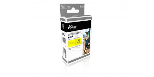 AS15371 ASTAR HP T120 INK YEL