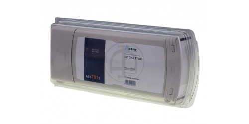 AS67611 ASTAR HP DNJT7100 INK M-BK
